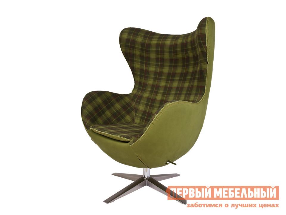 Кресло ОГОГО Обстановочка! Egg-green комплект детской мебели огого обстановочка рейна д к1