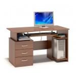 Компьютерный стол КСТ-08.1 Кевин-1