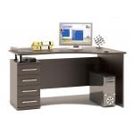 Письменный стол КСТ-104.1 Стрейт-1