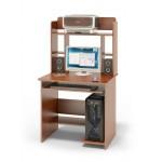 Компьютерный стол КСТ-01.1+КН-12 Чак 1