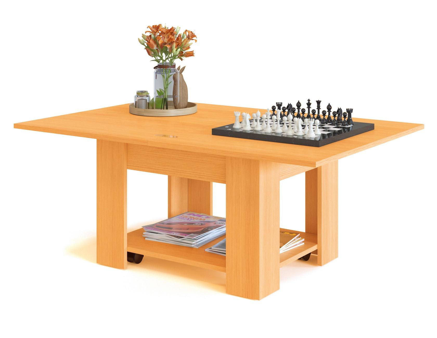 Сервировочный столик Сокол