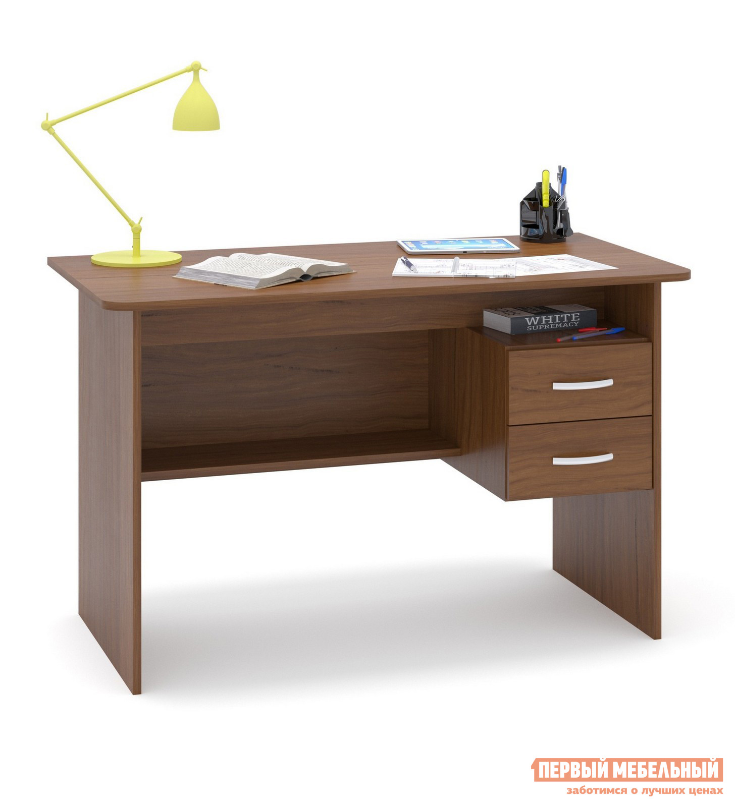 Письменный стол Сокол СПМ-07.1 Ноче-экко от Купистол