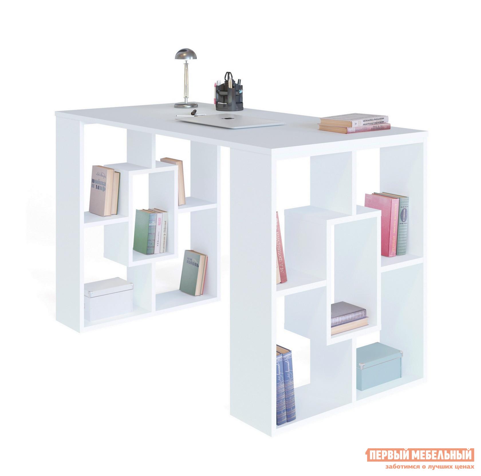 Письменный стол Сокол СПм-15 сокол спм 02 1в венге