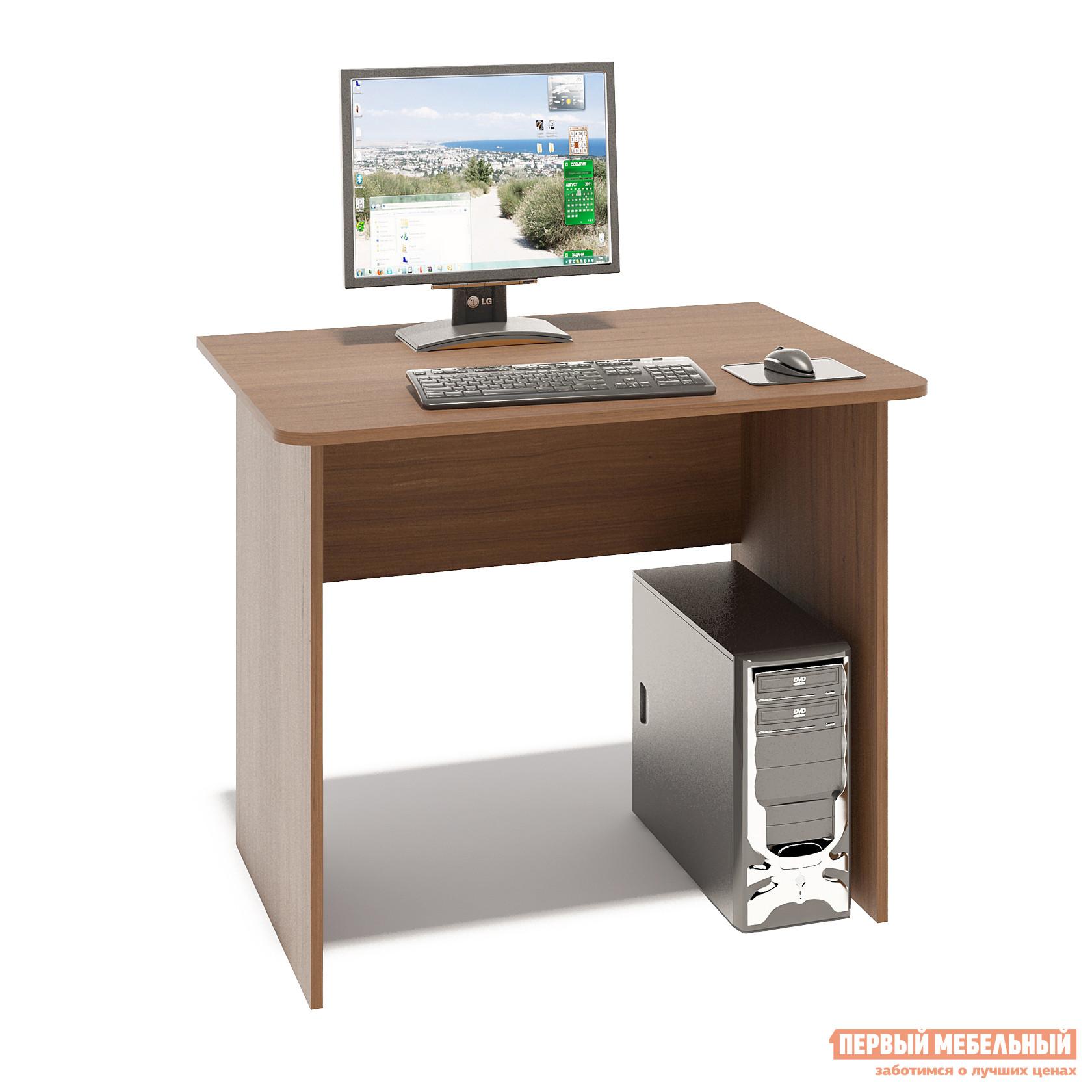 Письменный стол Сокол СПМ-01.1 Ноче-экко