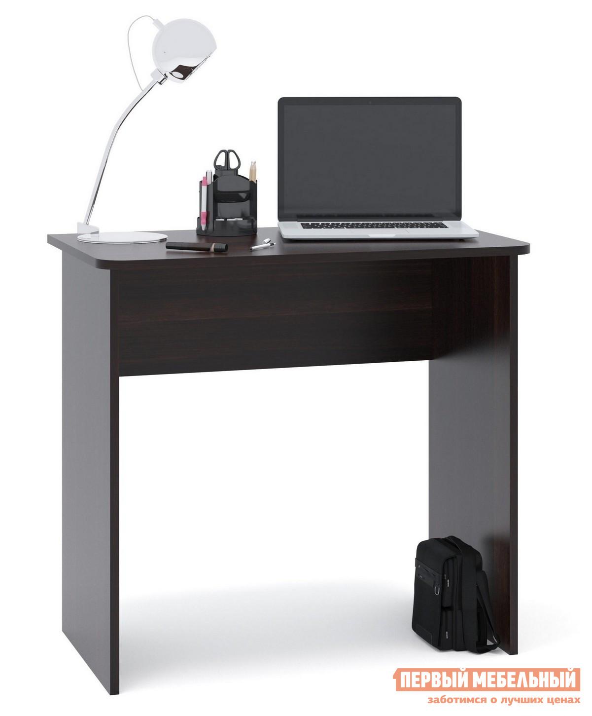 Письменный стол Сокол СПМ-08В Венге от Купистол