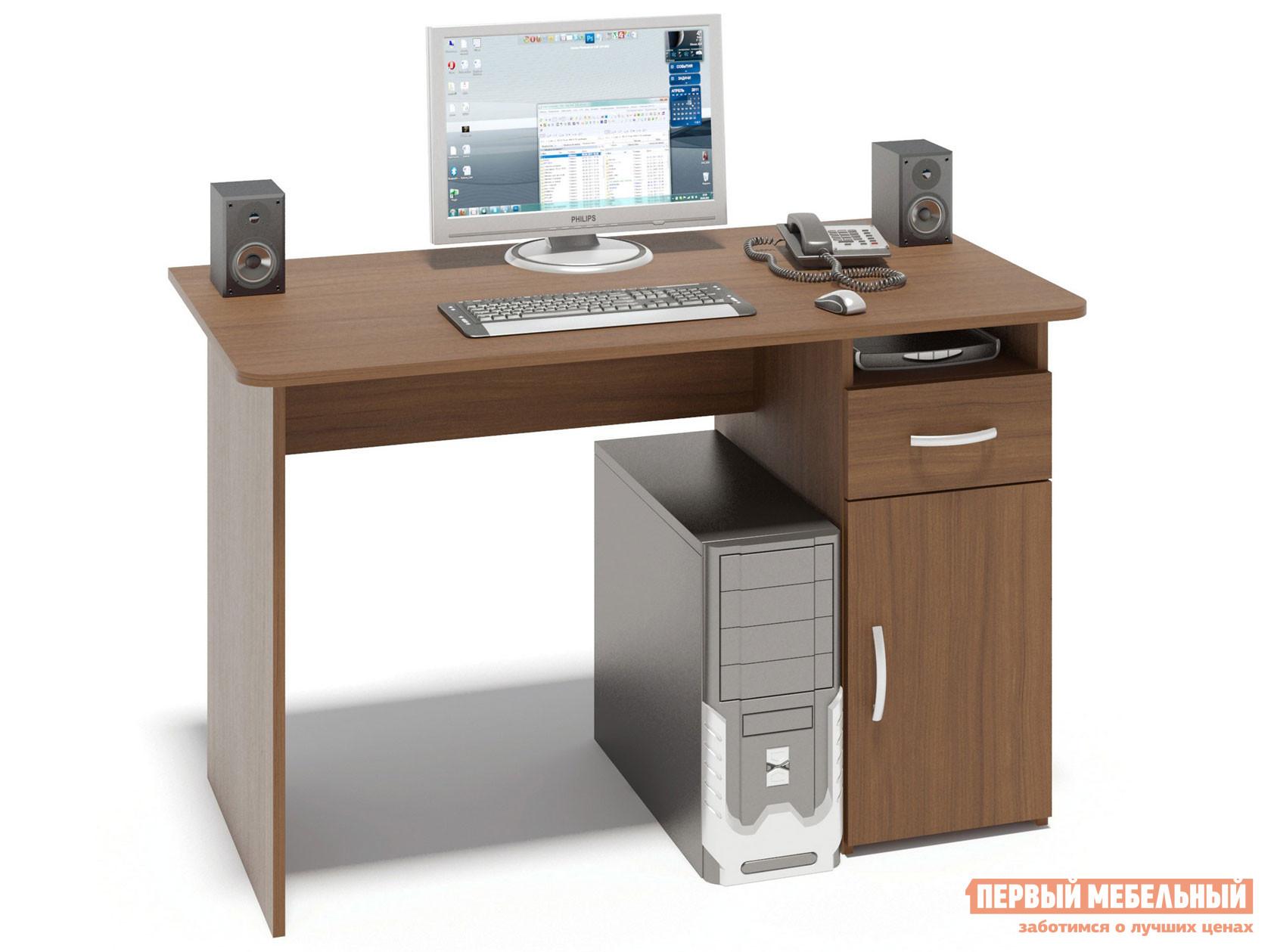 Письменный стол Сокол СПМ-03.1