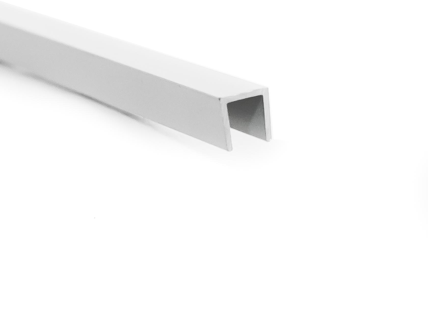 Планка Сокол Планка для стеновой панели торцевая планка торцевая для металлочерепицы 80х100 мм 2м зеленая ral 6005