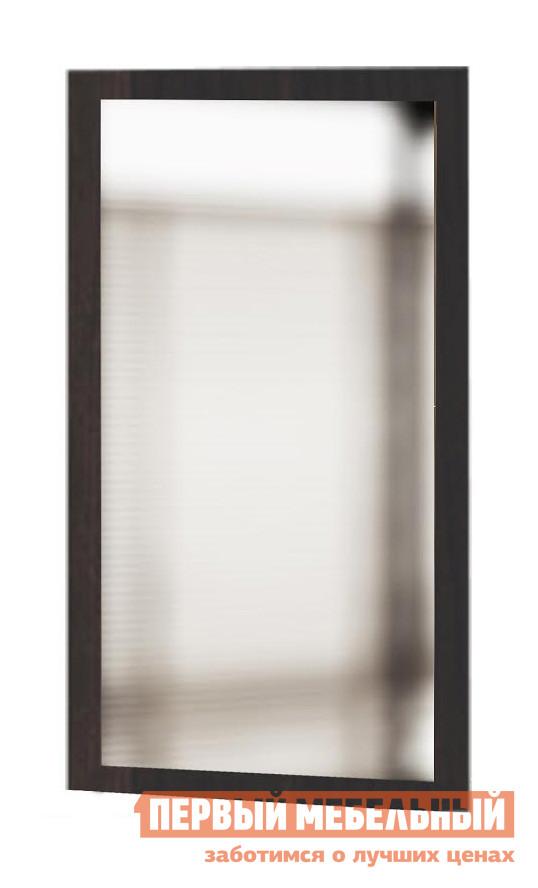 Настенное зеркало Сокол ПЗ-3 ВенгеНастенные зеркала<br>Габаритные размеры ВхШхГ 1044x600x мм. Классическое навесное зеркало дополнит любой интерьер. Преобразите вашу комнату благодаря одной детали – зеркало визуально расширит пространство и, благодаря большому выбору оттенков рамы, идеально подойдет к вашей мебели. Изделие выполнено из ЛДСП высокого качества.   Рекомендуем сохранить инструкцию по сборке (паспорт изделия) до истечения гарантийного срока.<br><br>Цвет: Венге<br>Высота мм: 1044<br>Ширина мм: 600<br>Кол-во упаковок: 1<br>Форма поставки: В собранном виде<br>Срок гарантии: 2 года<br>Тип: Простые<br>Назначение: Для спальни<br>Назначение: В прихожую<br>Материал: Дерево<br>Материал: ЛДСП<br>Форма: Прямоугольные<br>Подсветка: Без подсветки<br>Тип рамы: В раме