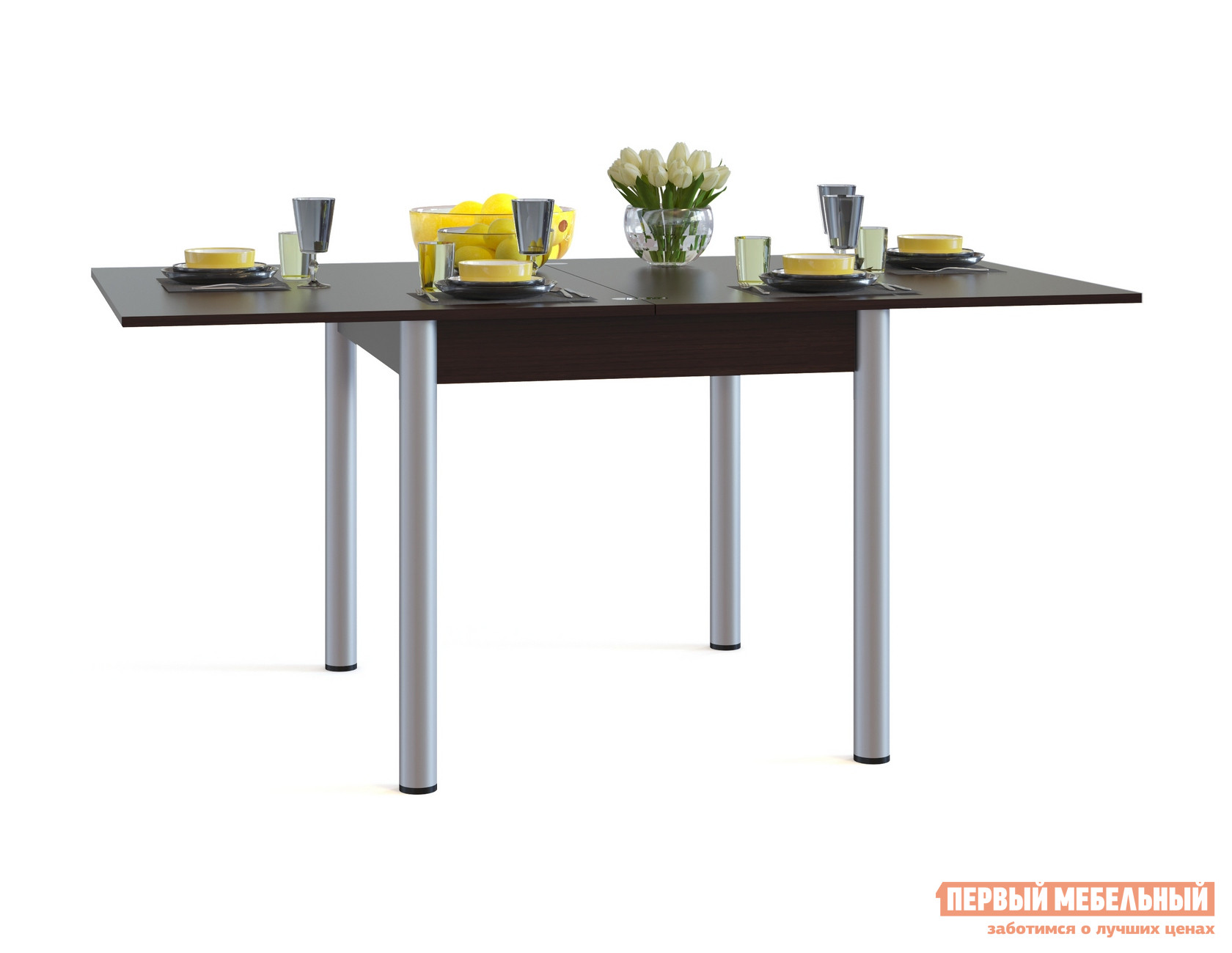 Кухонный стол Сокол СО-2м Венге