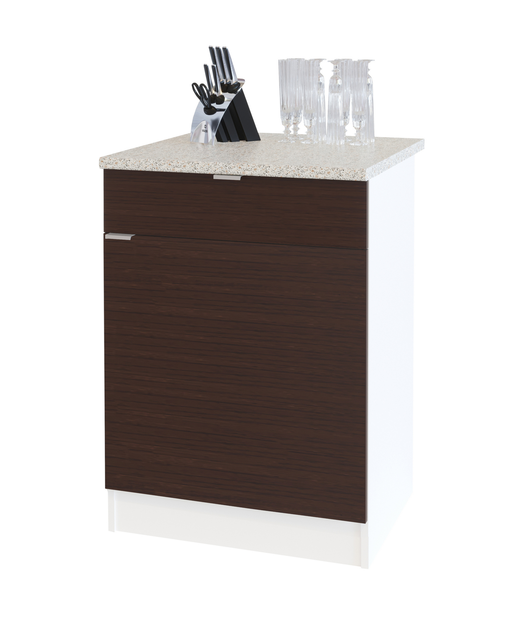 Стол с ящиками Сокол ТК-06.1 стол с ящиками витра 19 71