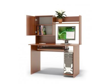 Компьютерный стол КСТ-04.1+КН-24 Рой-1