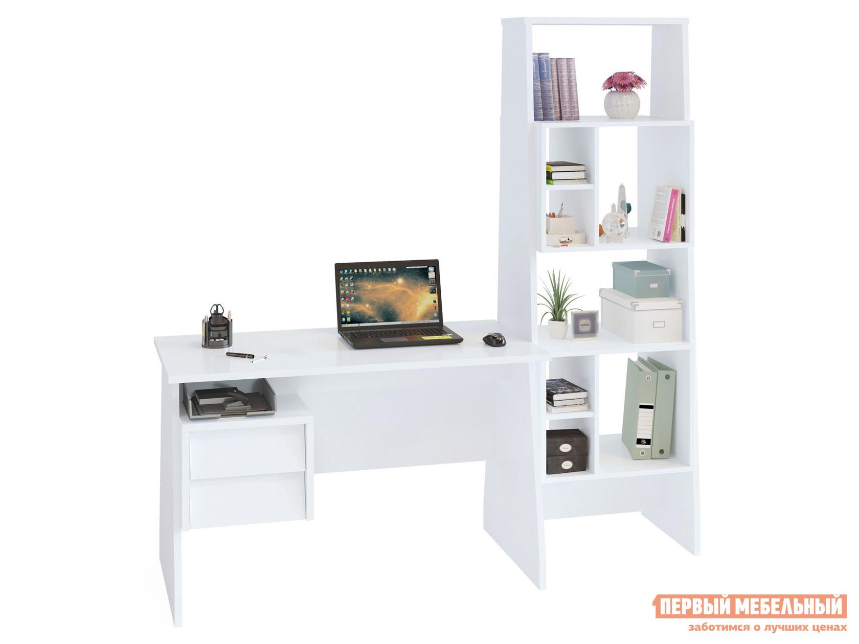 Компьютерный стол Сокол КСТ-115+СТ-11