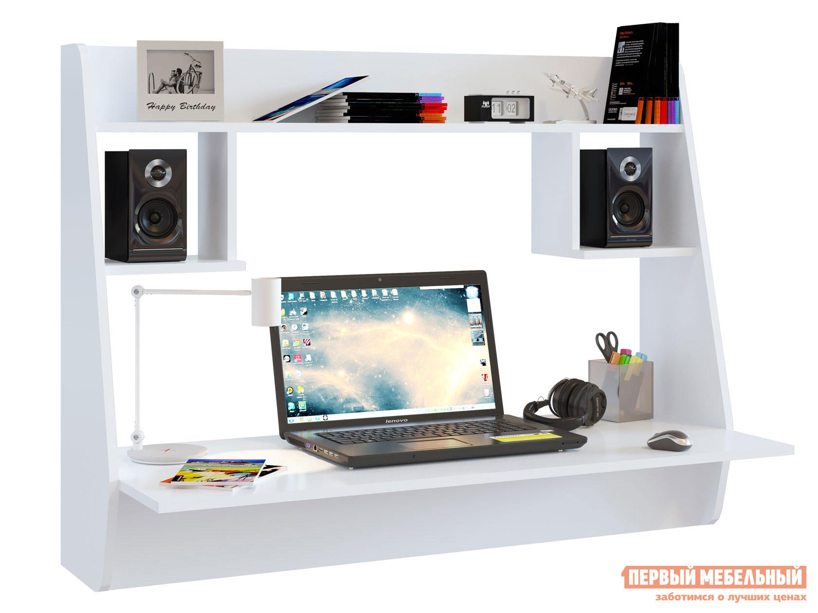 Навесной компьютерный стол Сокол СТМ-3 Стол письменный