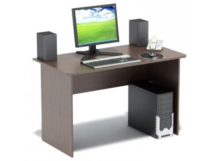Компьютерный стол СПМ-02.1В Джобс