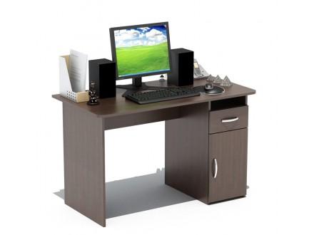 Компьютерный стол СПМ-03.1В Бойд