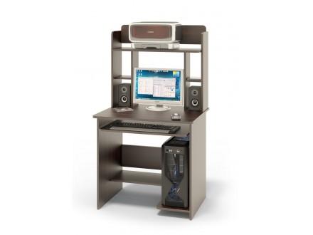 Компьютерный стол КСТ-01.1В + КН-12 Даллас