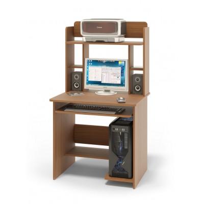 Компьютерный стол Сокол КСТ-01+КН-12 Ноче-экко