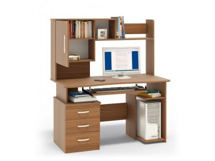 Компьютерный стол КСТ-08.1+КН-34 Фрэнк-1
