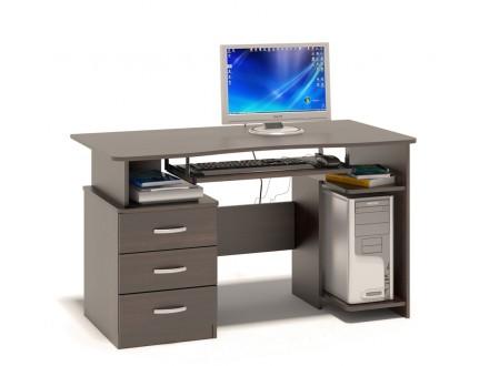 Компьютерный стол КСТ-08.1В Лукас-1