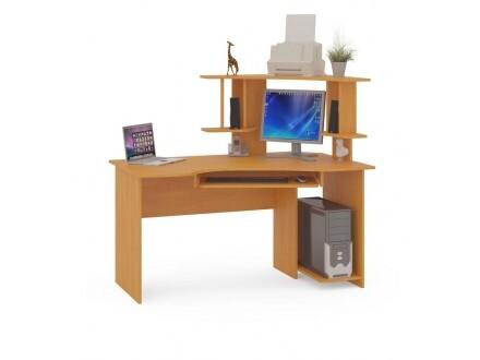 Компьютерный стол КСТ-06 Джастин