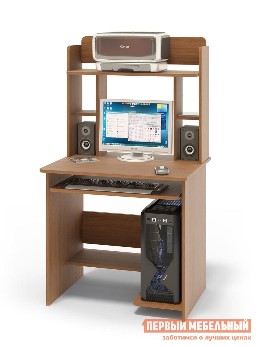 Компьютерный стол Сокол КСТ-01.1+КН-12 Ноче-экко