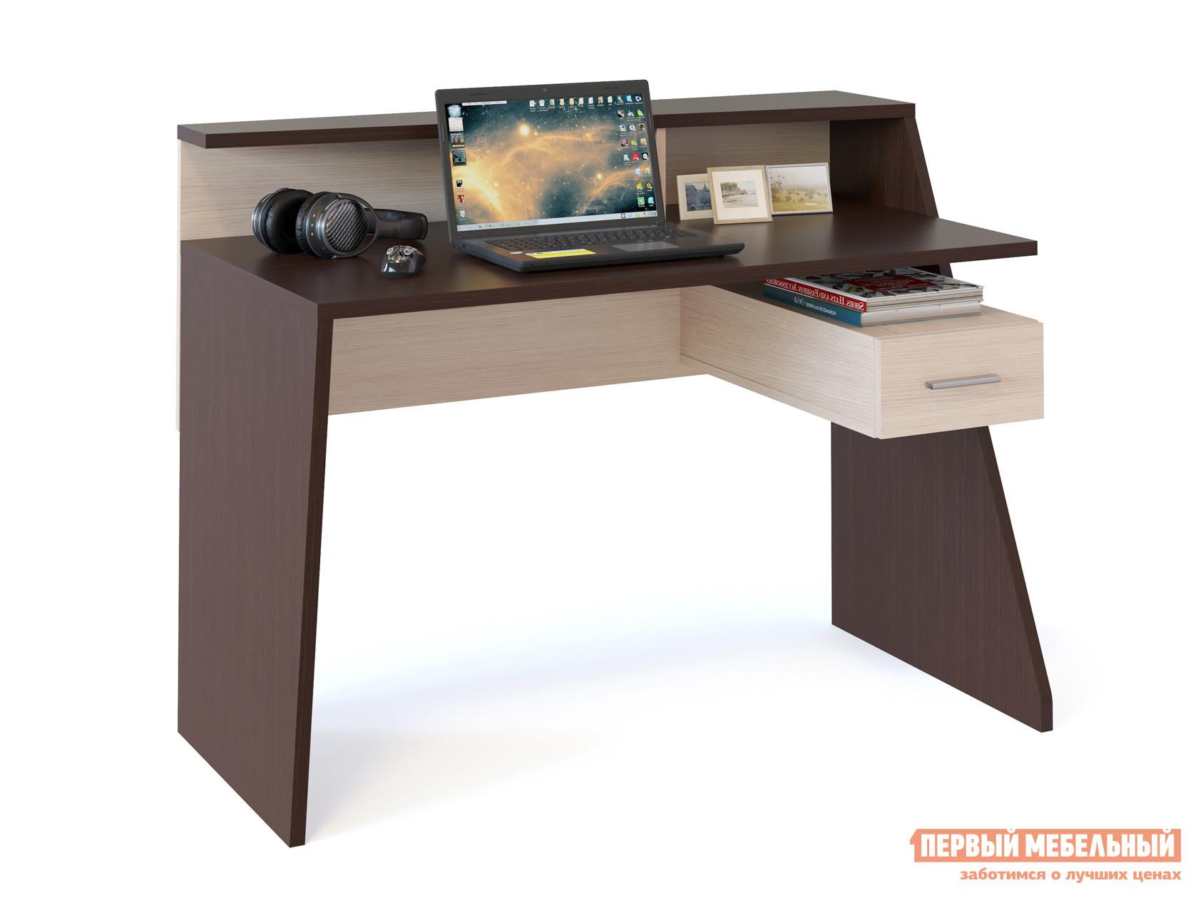Компьютерный стол Сокол КСТ-108 цена