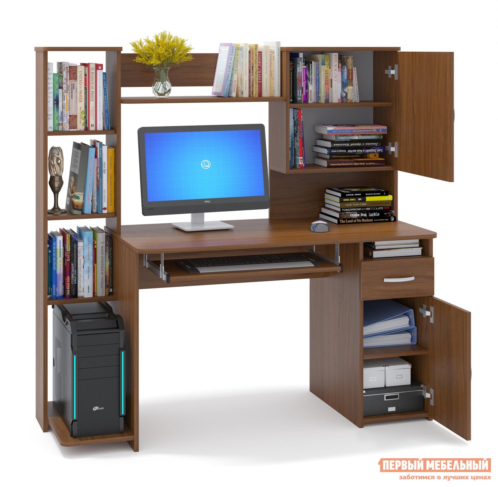 Компьютерный стол Сокол КСТ-11.1 Ноче-экко