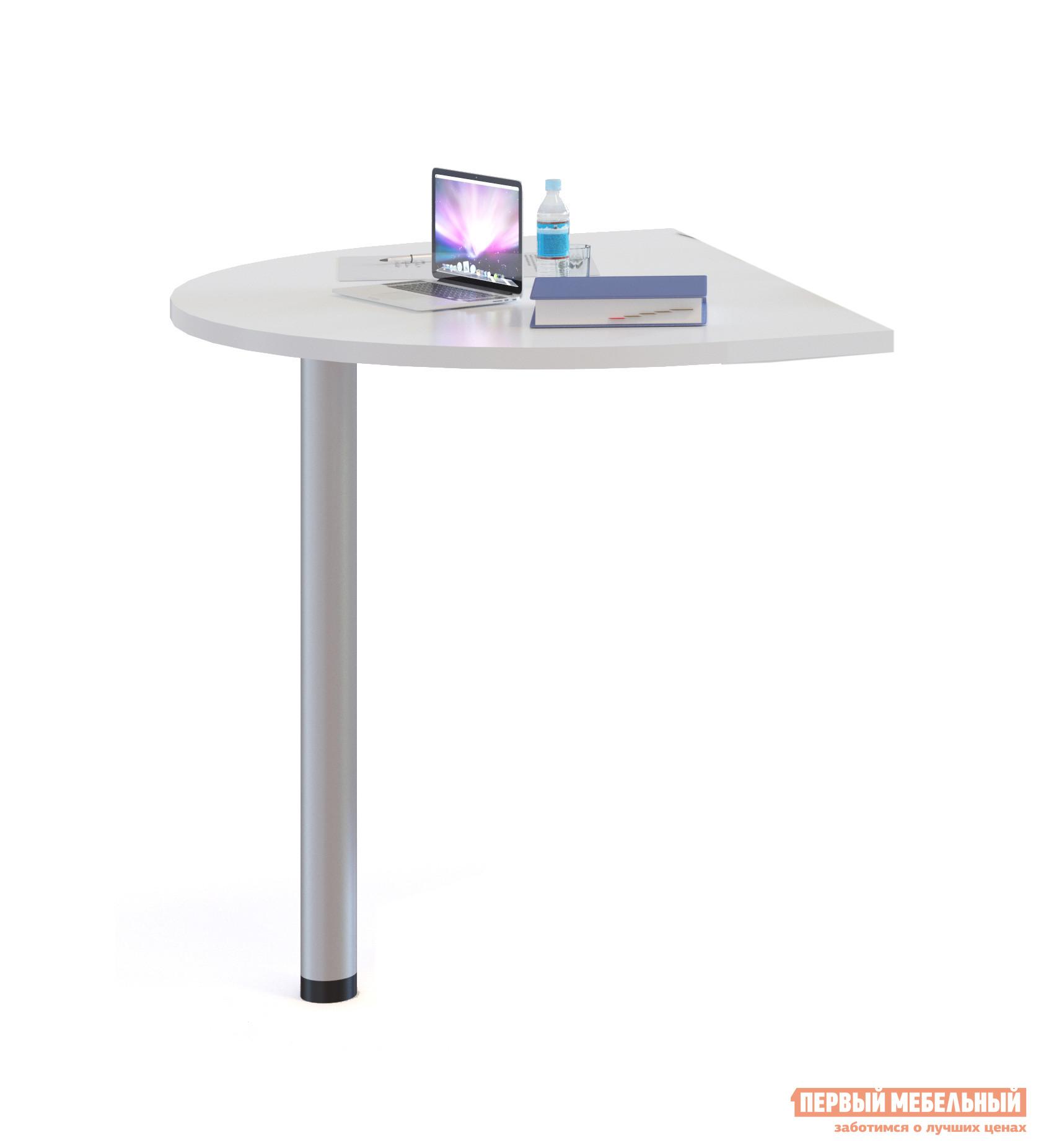 Стол-приставка Сокол СПР-03 Белый от Купистол