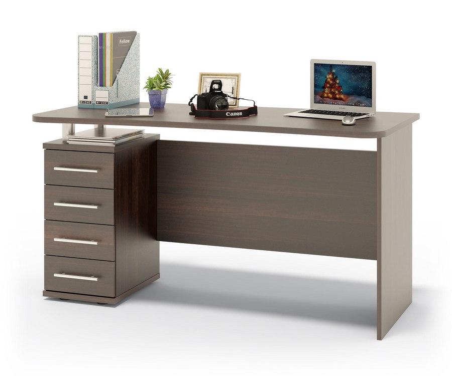 Письменный стол Сокол КСТ-105.1 письменный стол сокол кст 107 1