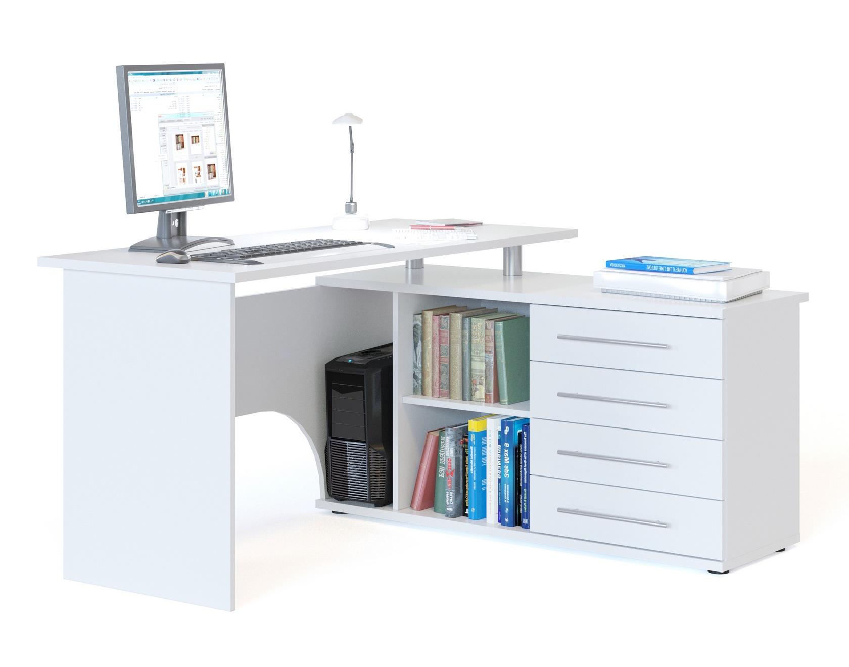 Письменный стол Сокол КСТ-109