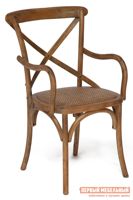 Кресло из ротанга Tetchair CB2008