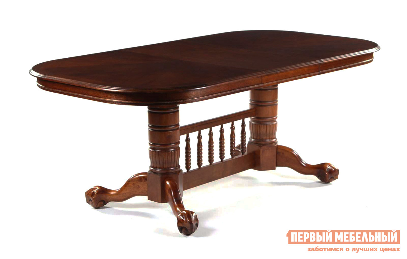 Обеденный стол из массива дуба Tetchair NNDT-4296-STC