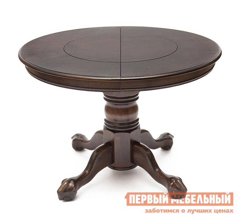 Обеденный стол из массива дуба Tetchair DNDT-4260