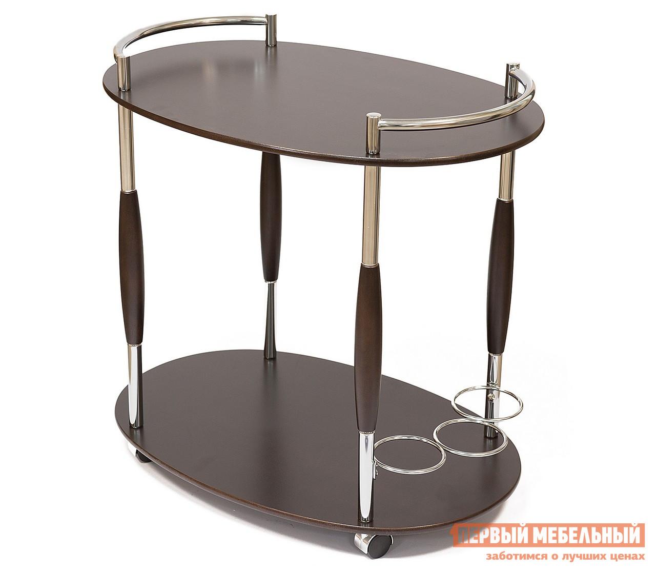 Сервировочный столик Tetchair SC-5037-W