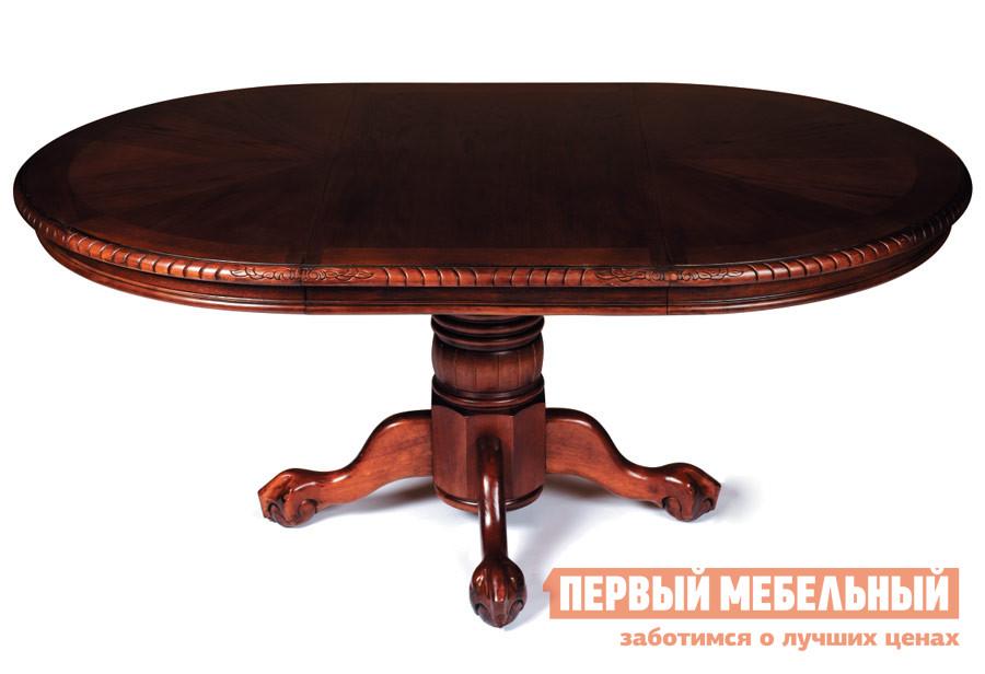 Обеденный стол Tetchair Chandler -SWC- (4872-SWC) стол обеденный раздвижной 4872 swc доступные цвета тёмный орех