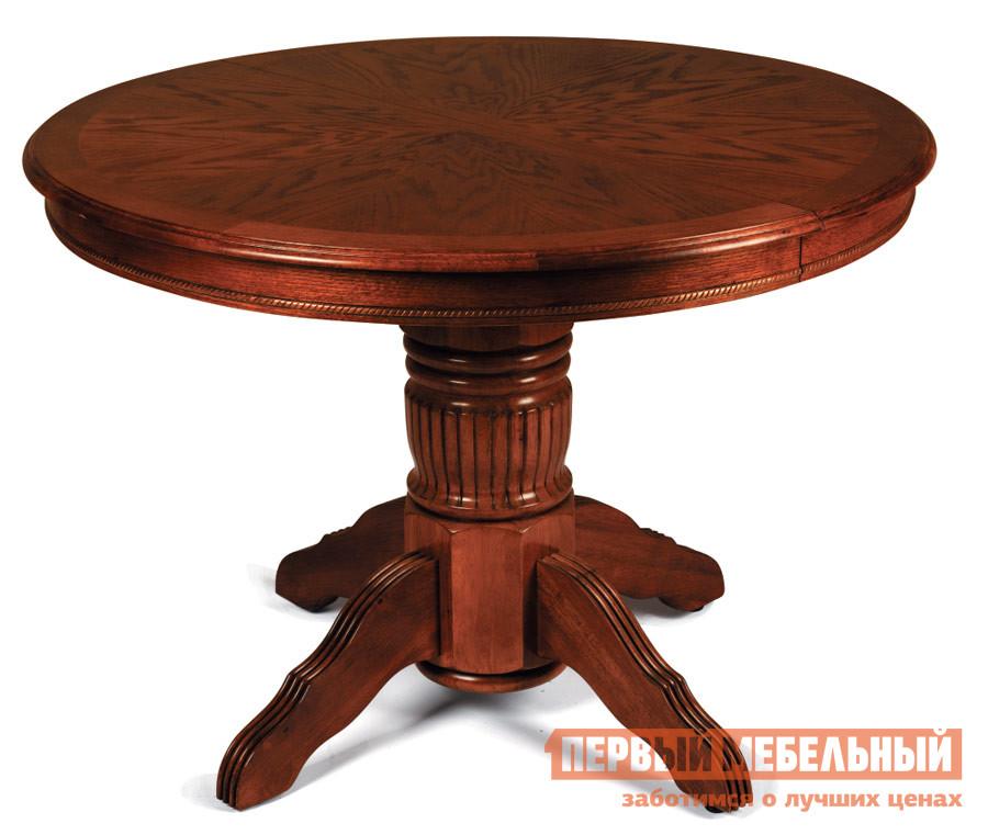 Обеденный стол Tetchair Rochester -STP- (4260-STP) Темный орех (H.)
