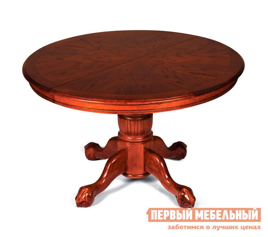 Стол обеденный овальный Tetchair Chandler -STC- (4872-STC)
