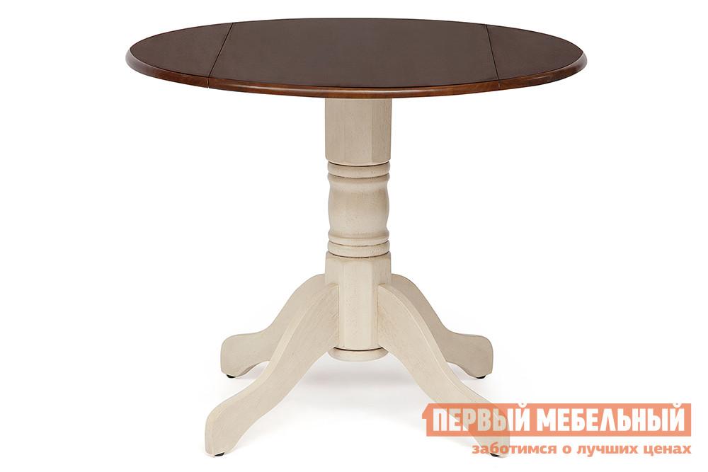 Обеденный стол на одной ножке Tetchair 36 RS