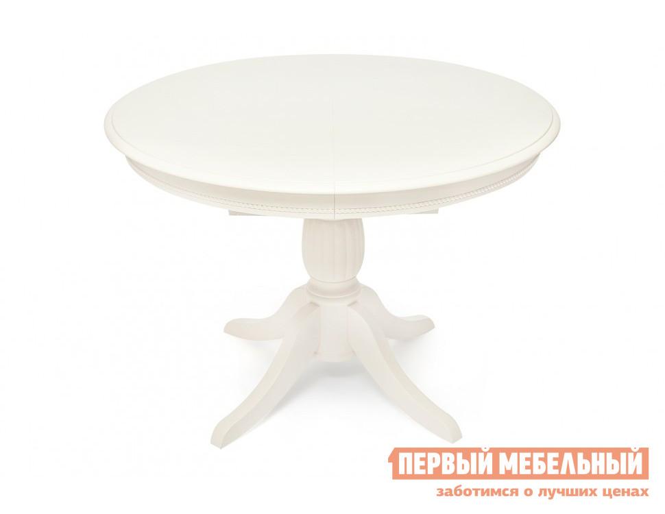 Овальный стол обеденный Tetchair Leonardo