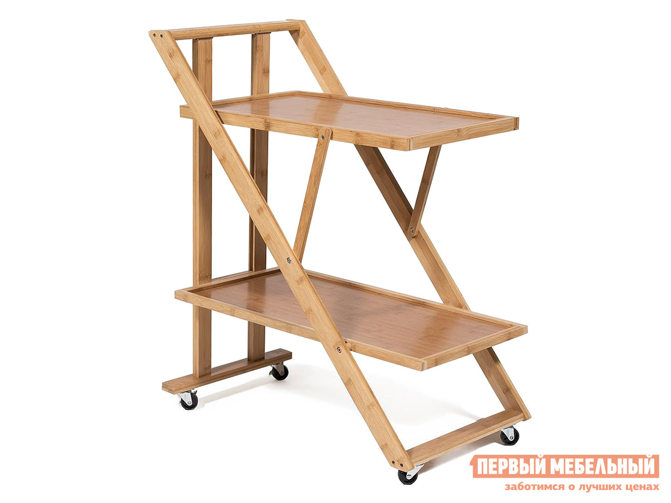 Сервировочный столик Tetchair Столик сервировочный (mod. JWFU-3342)