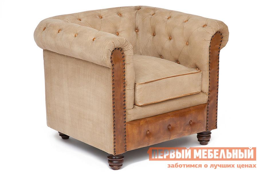 Кресло Tetchair Кресло Secret de Maison MANCHESTER (mod М-128S) кресло модель 128