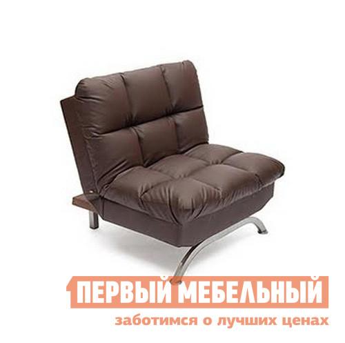 Купить со скидкой Кресло Tetchair Кресло Amerillo Иск.кожа коричневая PU 36-36