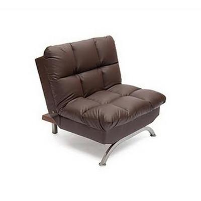 Кресло Tetchair Кресло Amerillo Иск.кожа коричневая PU 36-36