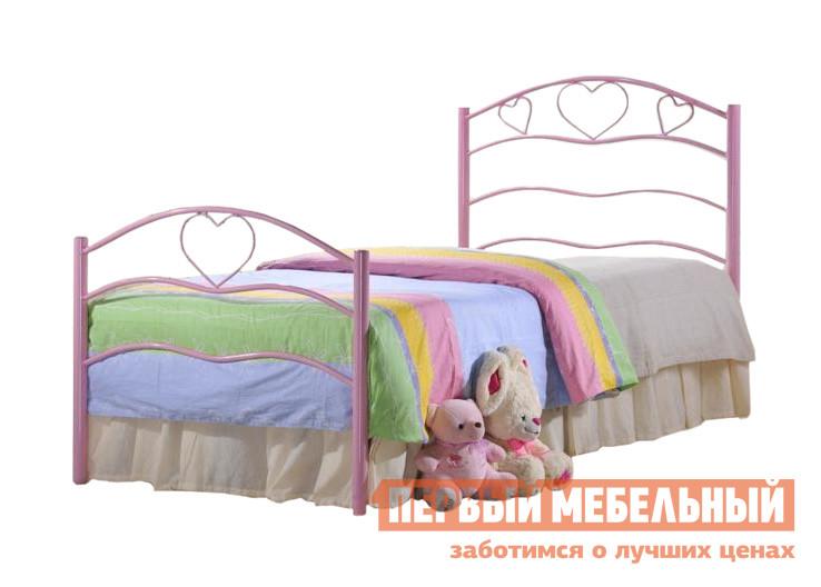 Кровать Tetchair ROXIE Розовый от Купистол