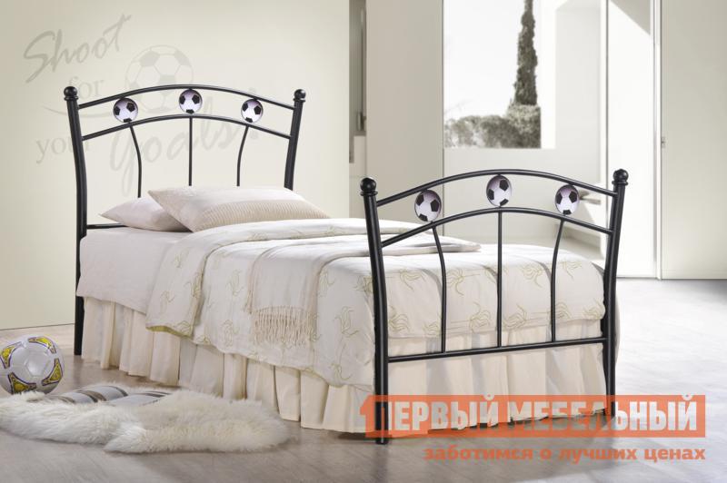Детская одноярусная кровать Tetchair MUNDIAL кровать tetchair at 8077 120x200