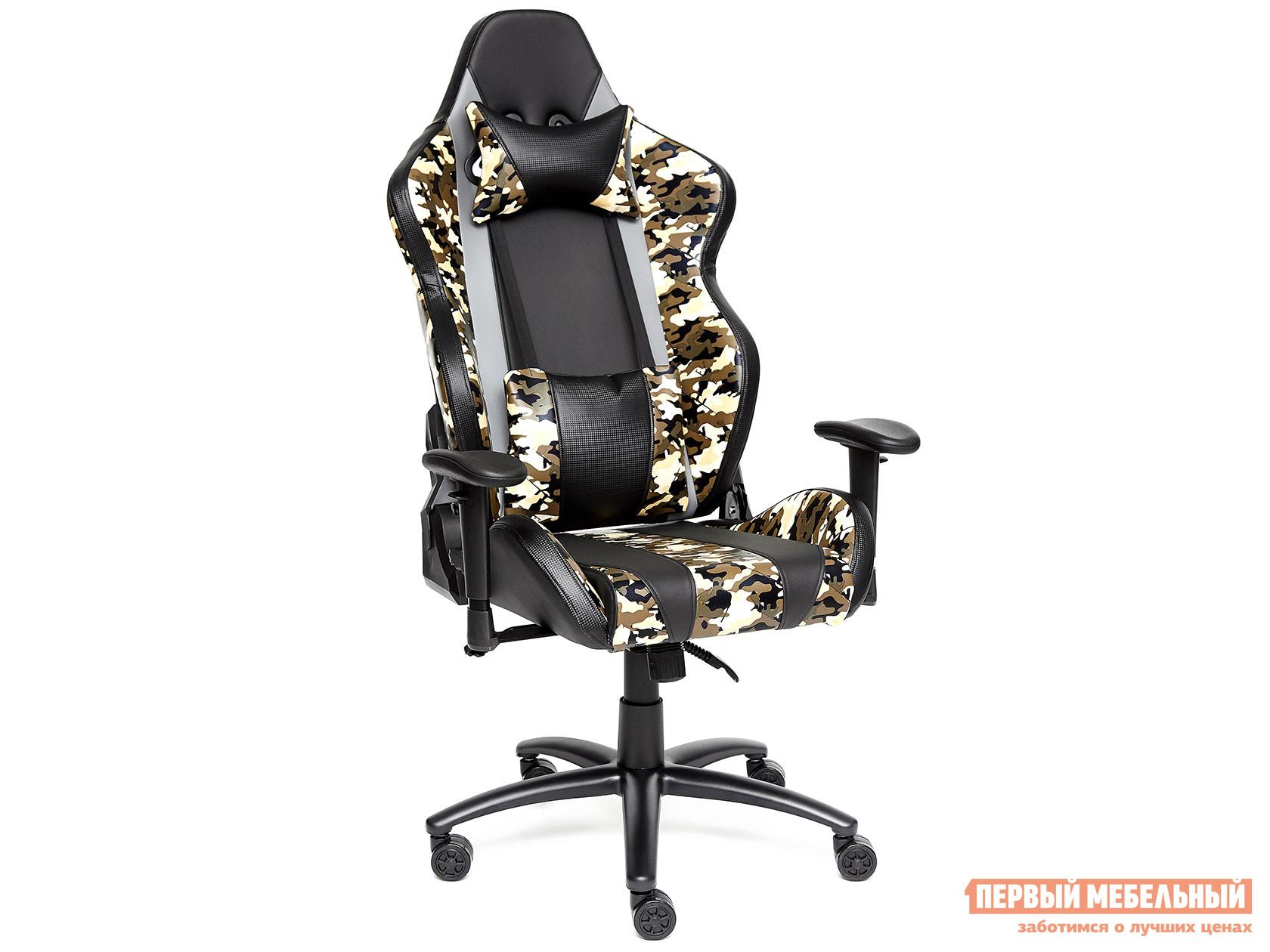 Игровое кресло Tetchair iBrave
