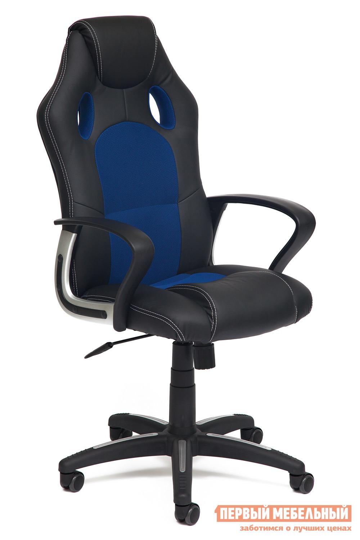 Игровое кресло Tetchair Racer New