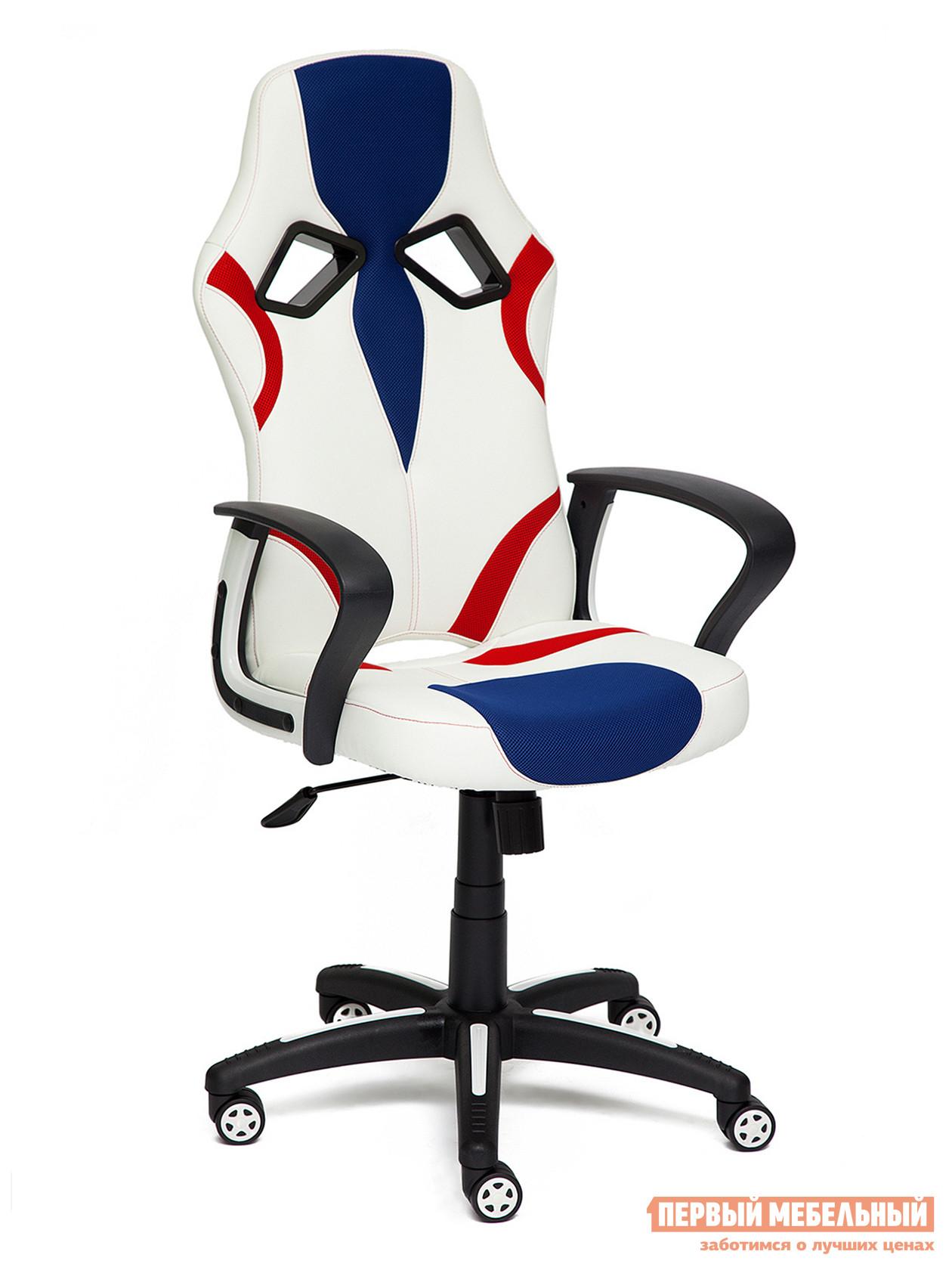 Игровое кресло Tetchair Runner кресло игровое tetchair ibat