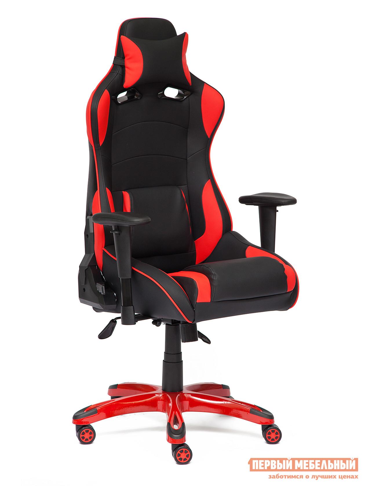 Игровое кресло Tetchair iForce кресло игровое tetchair ibat