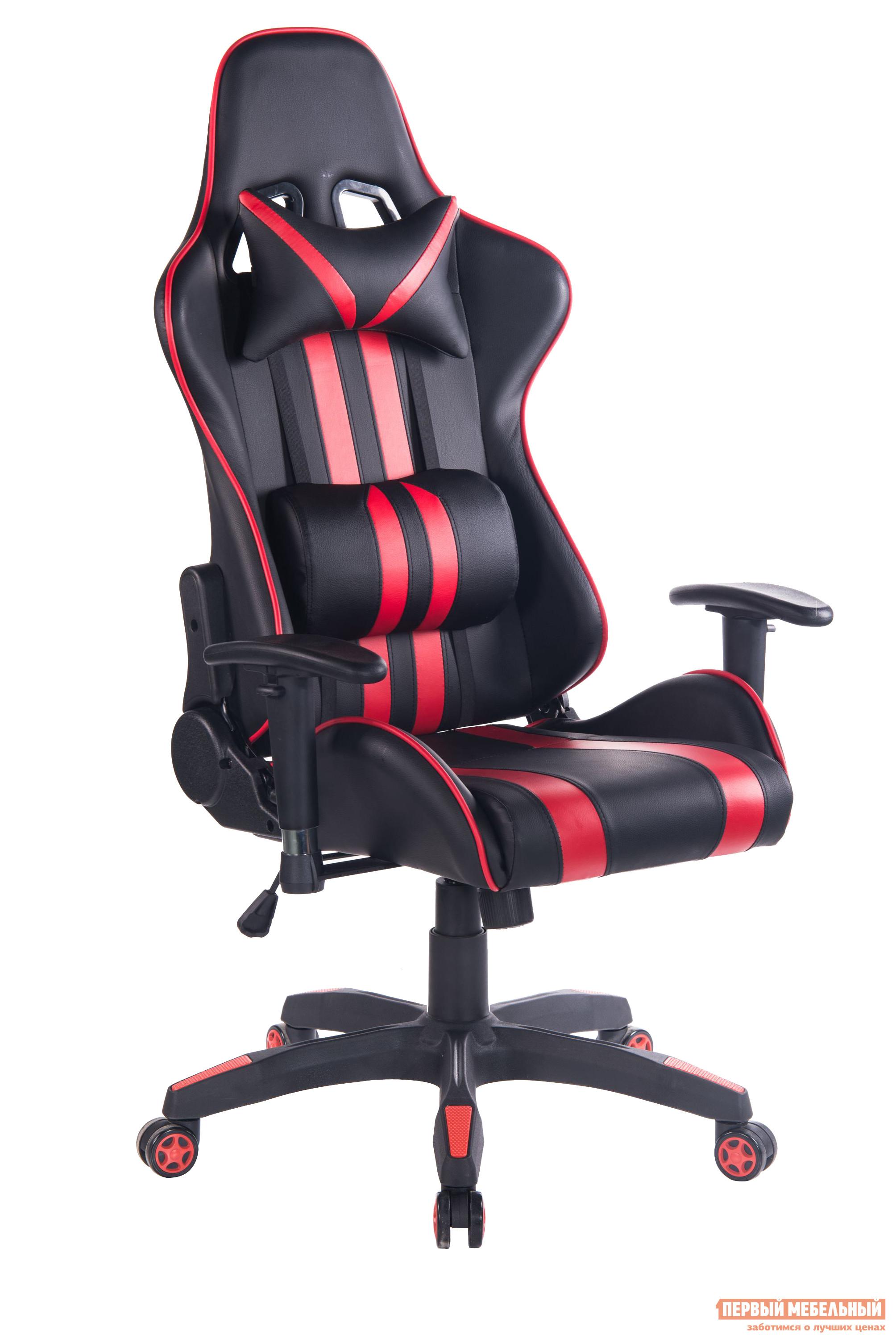 Игровое кресло Tetchair iCar кресло игровое tetchair ibat